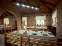Asconi banqueting hall